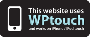 WPTouch Pride!